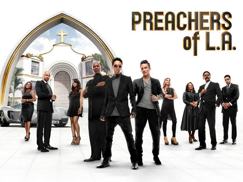 Preacherss of LA
