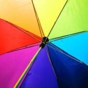 https://www.pexels.com/photo/multicolored-umbrella-1146851/