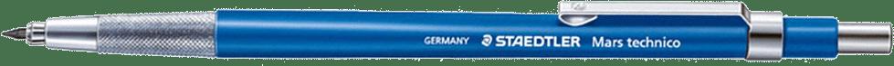 Staedtler Mars Technical 2mm Mechanical Pencil Lead Holder