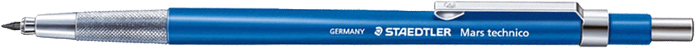Staedtler Mars Technical 2mm Mechanical Pencil Lead Holder