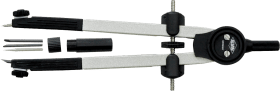 Alvin 201 Introductory 12Inch Bow Compass