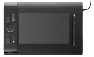 Wacom Intuous4 Tablet