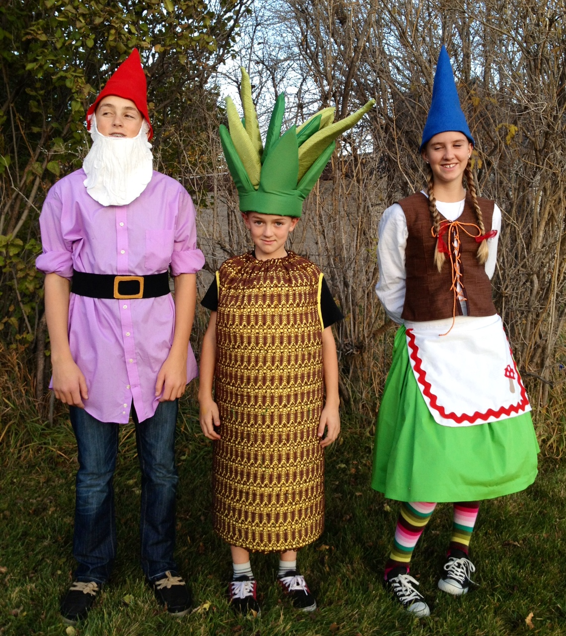 Gnome Costumes Archives Noelle O Designs