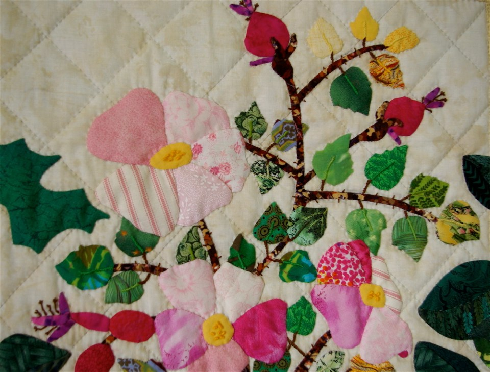 applique-wild-roses