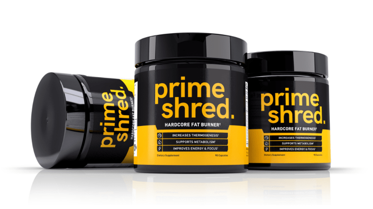 PrimeShred Noel Mamere