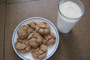 Molasses with Milk