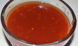 Homemade Dipping Sauce