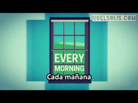 <b>Video: Como completar tus tareas y hacer nuevos hábitos - Noel Solis</b>