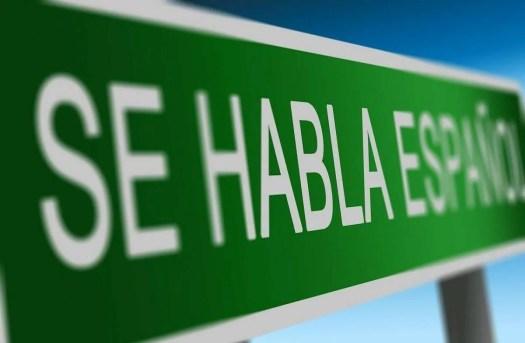 lo spagnolo è la lingua ufficiale della Repubblica Dominicana