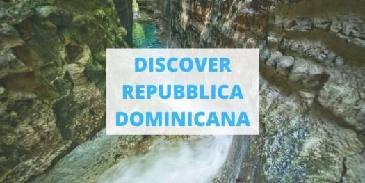 un viaggio di gruppo per visitare le zone migliori della Repubblica Dominicana con assistenza totale