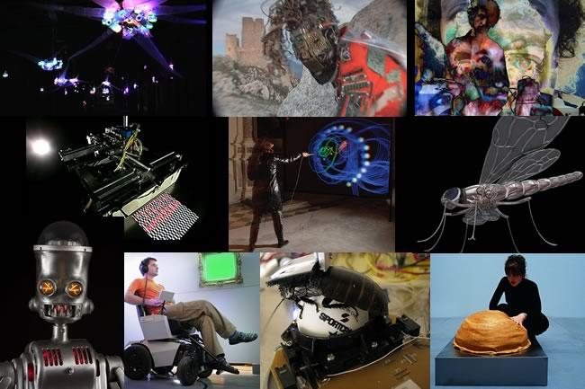 XXV Oscar Signorini Prize - Robotic Art