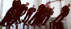 The Pendulum Choir