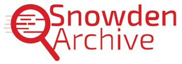 SnowdenDigitalSurveillanceArchive