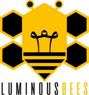 luminous bees 2