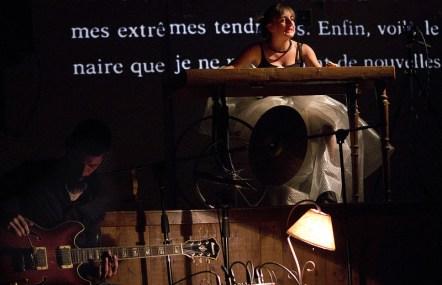 Doyoudada, Sévigné, foto di Martina Carluccio