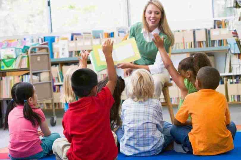 Szczepienia obowiązkowe w przedszkolach
