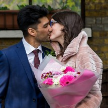 boda Londres