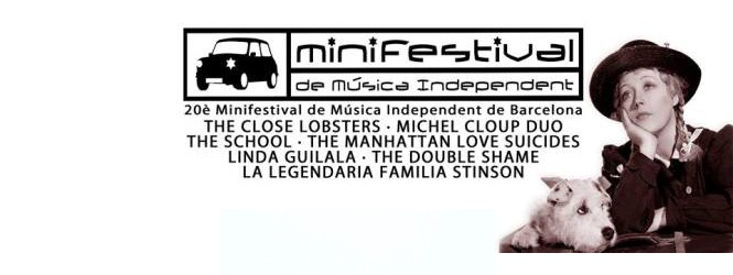 20 minifestival