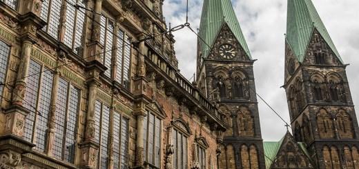Catedral de Bremen