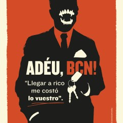 #AdeuBCN