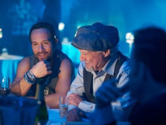 Trailer, poster e imagenes oficiales de 'The Art of the Steal' con Kurt Russel y Matt Dillon