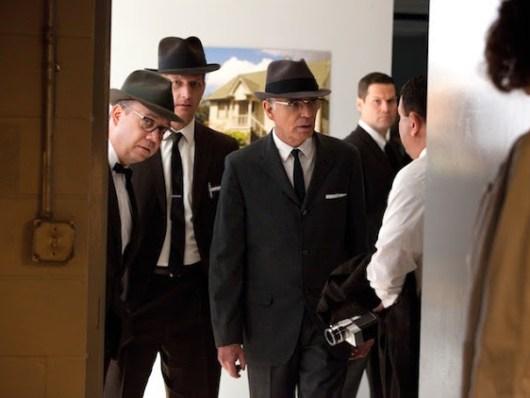 Primer impactante clip e imágenes oficiales de 'Parkland' con Zac Efron
