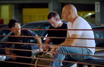 Vin Diesel revela un vídeo y nueva foto del set de 'Fast and Furious 7'