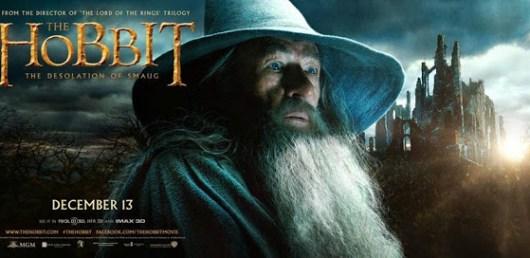 ¡ACTUALIZADO! Nuevos banners y espectacular tráiler de 'El Hobbit: La desolación de Smaug'