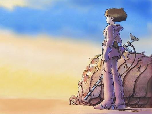 Ciclo dedicado al Studio Ghibli: La animación al servicio de la historia