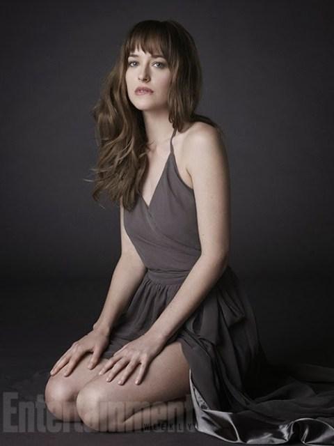 Primeras fotos de 'Cincuenta sombras de Grey', que retrasa su estreno