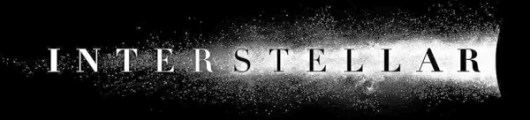 Warner Bros revela el logo oficial para 'Interstellar' de Christopher Nolan