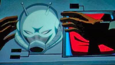 Edward Wright revela una pista sobre el argumento de 'Ant-Man'
