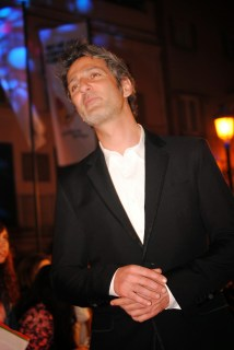 *Gala de inauguración de la 17 edición del Festival de Málaga (Alfombra roja)
