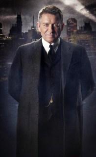 Primeras imágenes oficiales de 'Gotham'