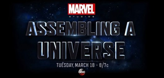 Los planes de Marvel para la película de Viuda negra y el nuevo especial 'Assemblig a universe'