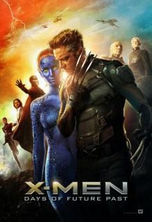 Nueve pósters más de 'X-Men: Días del futuro pasado'