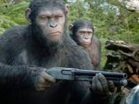 Diez nuevas imágenes de 'El amanecer del planeta de los simios'