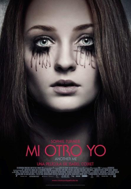 Póster y tráiler de 'Mi otro yo', escrita y dirigida por Isabel Coixet