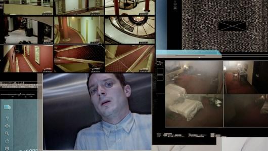 Nuevas imágenes de 'Open Windows', de Vigalondo con Elijah Wood y Sasha Grey