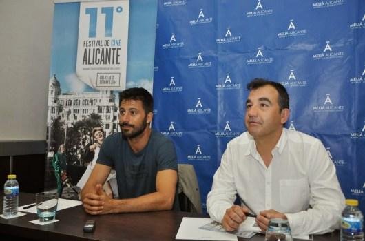 En marcha la 11ª edición del Festival de Cine de Alicante
