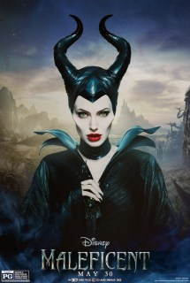 Nuevos pósters de los protagonistas de 'Maléfica'