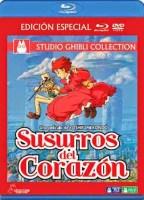 Ciclo Studio Ghibli: 'Susurros del corazón' (1995)