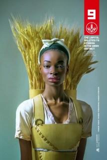 Comienza la campaña viral de 'Los juegos del hambre: Sinsajo - Parte 1'