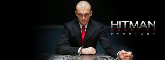 Primer banner de 'Hitman: Agent 47' revelado en Comic-Con de San Diego