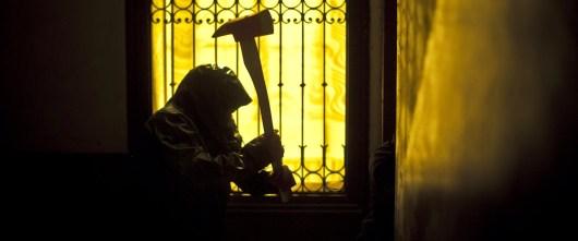 Primeras fotos del rodaje de 'Sweet Home'