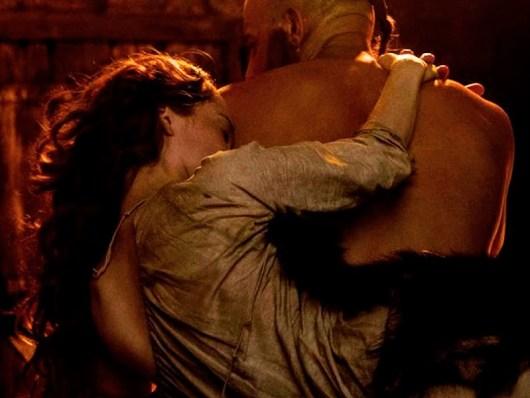 Vin Diesel publica más imágenes de 'The last witch hunter'