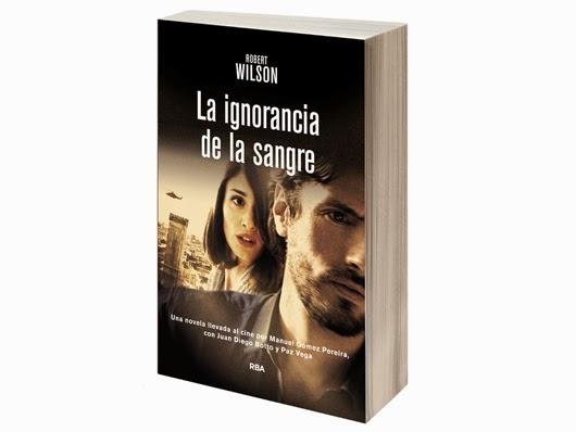 Concurso 'La ignorancia de la sangre': Gana el libro y la guía de la película