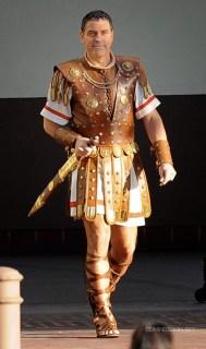 Primeras imágenes de George Clooney en 'Hail, Caesar!'