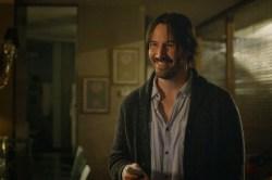 Primeras imágenes de 'Knock knock', con Keanu Reeves
