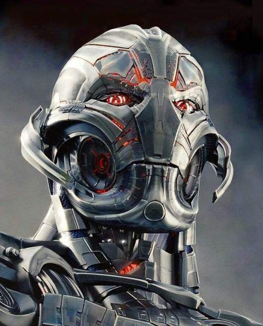 La revista Empire presenta imágenes inéditas de 'Vengadores: La era de Ultrón'